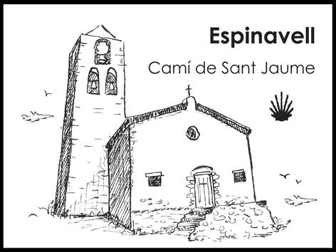 CAMÍ DE SANT JAUME: la ruta delRipollès