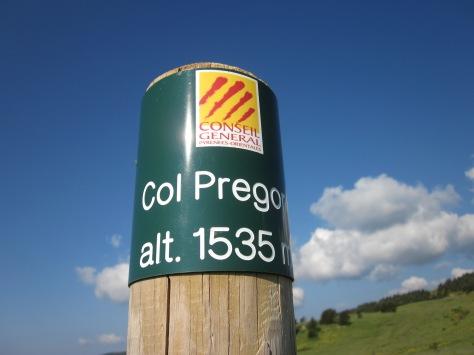 Coll Pregon
