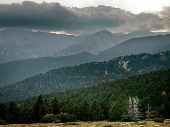 Fotografiar el paisatge que estimes és un plaer que no et pots perdre