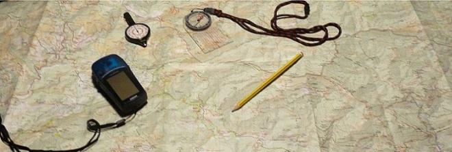 Instruments per a una correcta i segura orientació a la muntanya