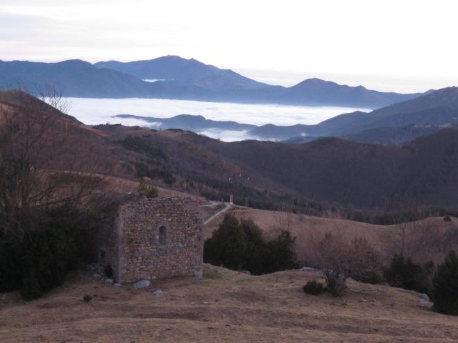 Santa Margarida de Coll d'Ares
